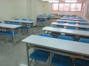 小教室照片-2