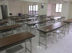 斗南教室照片2